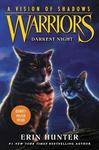 Darkest Night (Warriors Series 5: A Vision of Shadows #4)
