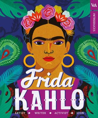 Frida Kahlo (V&A Introduces)