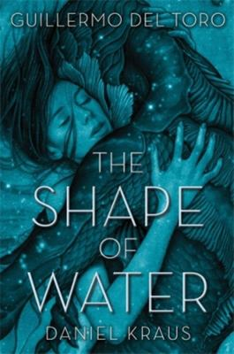 The Shape of Water  Montalbano # 1