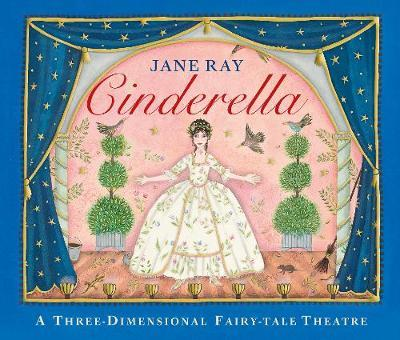 Cinderella: A Three-Dimensional Fairy-tale Theatre