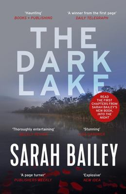 The Dark Lake PB