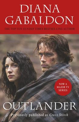 "Outlander (#1, TV tie-in, previously ""Cross Stitch"")"