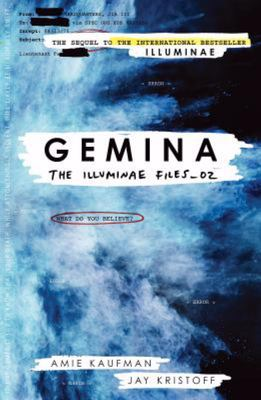 Gemina (Illuminae Files #2)