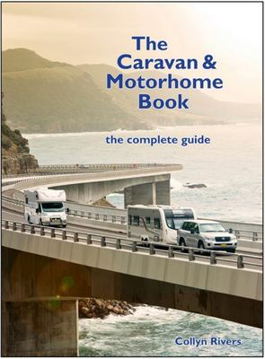 Caravan and Motorhome Book