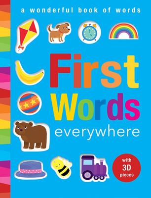 First Words Everywhere - A Wonderful Book of Words
