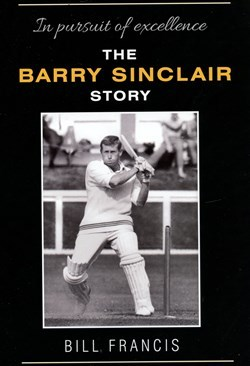 In Pursuit of Excellence: The Barry Sinclair Story