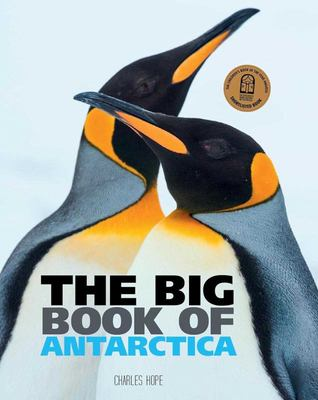 The Big Book of Antarctica