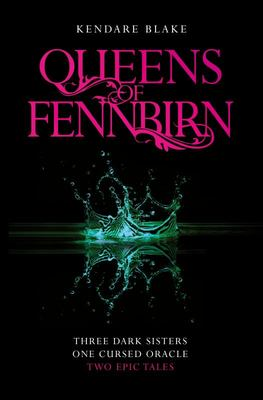 The Queens of Fennbirn (Three Dark Crowns Novellas)