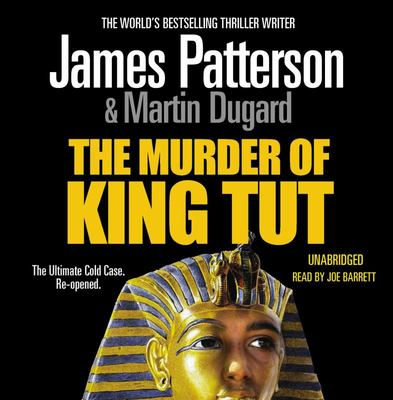 The Murder of King Tut - The Plot to Kill the Child King