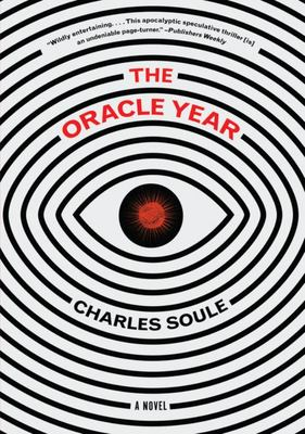 The Oracle Year - A Novel