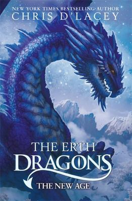 The New Age (Erth Dragons #3)