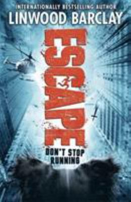 Escape (Chase #2)