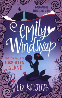 Emily Windsnap and the Falls of Forgotten Island (#7)