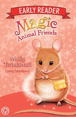 Molly Twinkletail (Magic Animal Friends Early Reader #2)