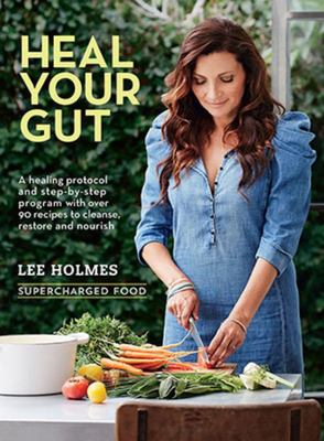 Heal Your Gut Supercharged Food