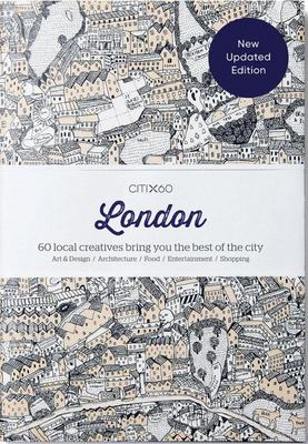 London (CITIx60 City Guides)