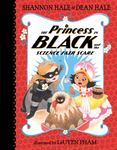 The Princess in Black and the Science Fair Scare (The Princess in Black #6)