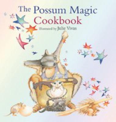 Possum Magic Cookbook