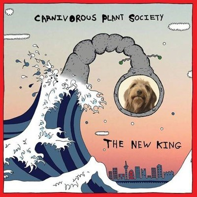 The New King - Carnivorous Plant Society