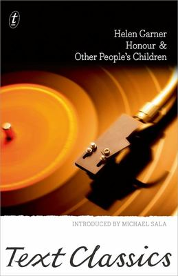 Honour and Other People's Children - Omnibus