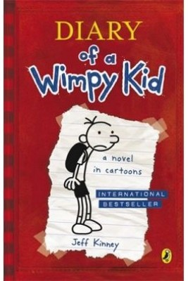 Diary of a Wimpy Kid : Greg Heffley's Journal (#1)