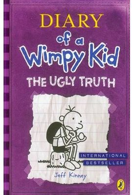 Diary of a Wimpy Kid : The Ugly Truth (#5)
