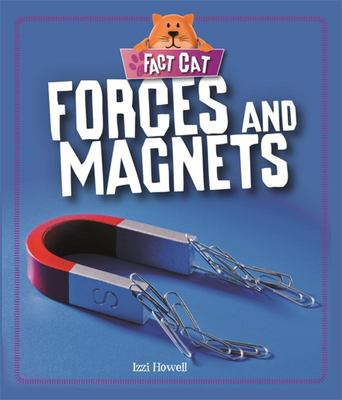 Forces and Magnets (Fact Cat: Science)