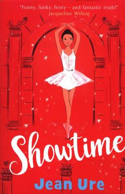 Showtime (Dance Trilogy #3)