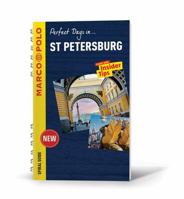 St Petersburg Marco Polo Spiral Guide