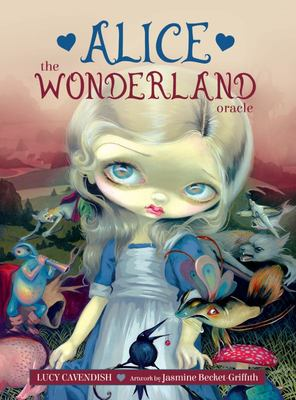 IC Alice the Wonderland Oracle