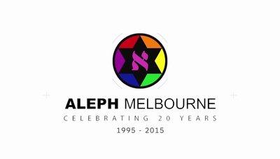 DVD - Aleph Melbourne - Celebrating 20 Years