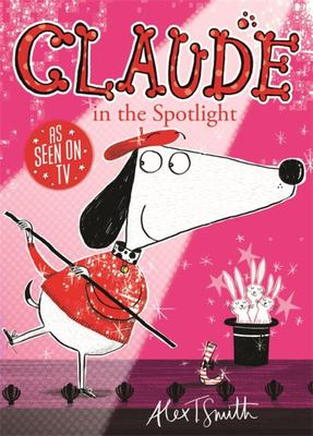 Claude in the Spotlight (Claude #5)