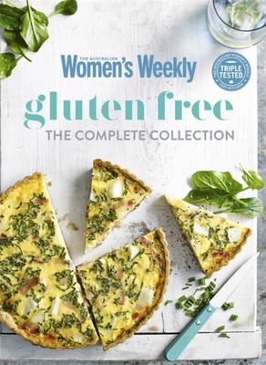 AWW Gluten Free The Complete Collection