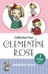 Clementine Rose Collection (Bind-up #4)