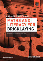 A+ National Pre-accreditation Maths and Literacy for Bricklaying