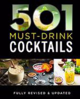 501 Must - Drink Cocktails