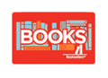 Booksellers Gift Book Cards