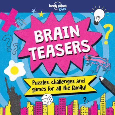 Lonely Planet Brain Teasers #1