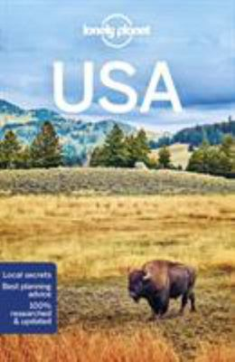 Lonely Planet USA 10