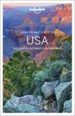 Lonely Planet Best of USA 2
