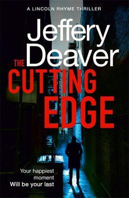 The Cutting Edge ( Lincoln Rhyme #14)