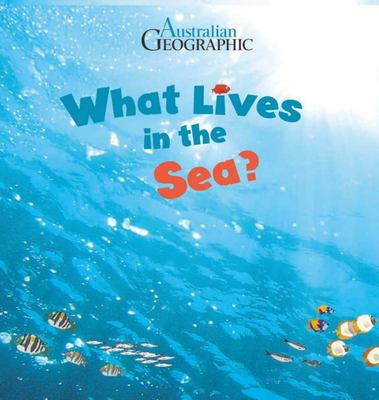 What Lives in the Sea