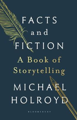 Facts and Fiction - A Book of Storytelling