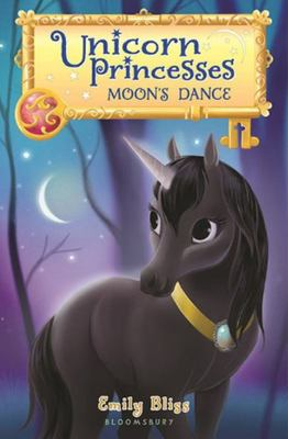 Moon's Dance (Unicorn Princesses #6)