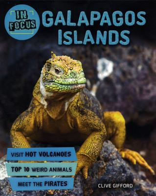 Galapagos Islands (In Focus)