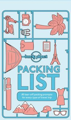 Packing List: 80 Tear-Off Packing Prompts for Every Type of Travel