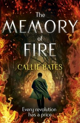 The Memory of Fire the Waking Land Book II