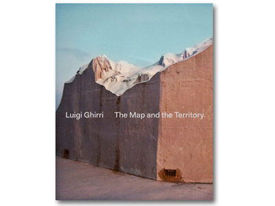 The Map and the Territory: Luigi Ghirri