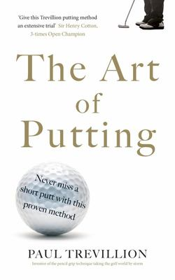 The Art of Putting - Never Miss a Short Putt with This Proven Method