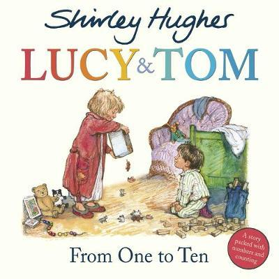From One to Ten (Lucy and Tom)